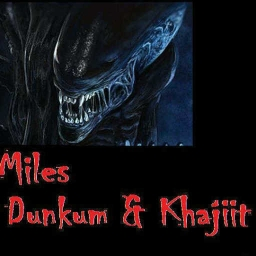 Cover of track Alien DnB Mix - Miles Dunkum & Khajiit by Miles Dunkum and Khajiit Collab