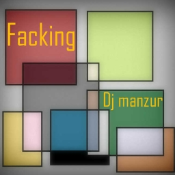 Cover of track Facking by DjManzur-HN