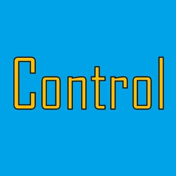 Cover of track Control by DjManzur-HN