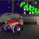 Cover of track EX.It (faquo Remix) by faquo