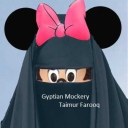 Cover of track Gyptian Mockery by timothyfuccini