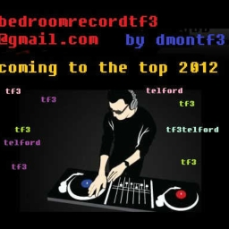 Cover of track rap instrumental by bedroomrecord telford