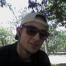 Avatar of user Yonathan Ramirez Alvarez