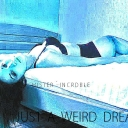 Cover of track Just A Weird Dream by Mister Incrdble