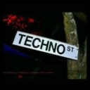 Cover of track techno street by Episch