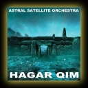 Cover of track Hagar Qim by Grotzo