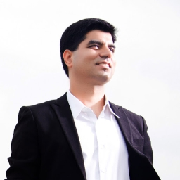 Avatar of user Anil Kumar