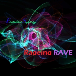 Cover of track Rageing Rave (LP 5Lives) by Eccentric Synergy (ES)
