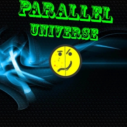 Avatar of user ParallelUniverse