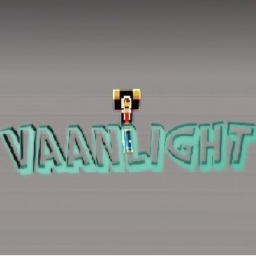 Avatar of user Vaan Light