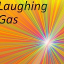 Cover of track Laughing Gas by daanbread