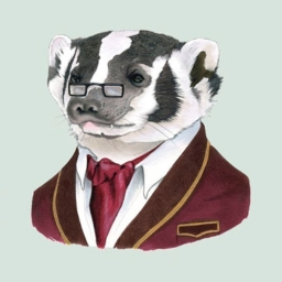Avatar of user SacredBadger