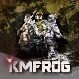 Cover of track dub by kmfrog frog