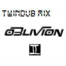 Cover of track Oblivion (twinDubmachine Remix) by du5k