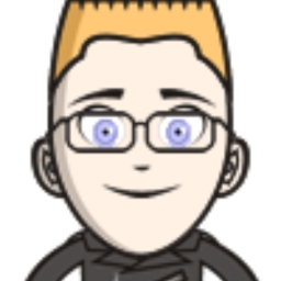 Avatar of user Jake Irwin