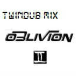 Cover of track Oblivion (twinDubmachine Remix) VIP by du5k