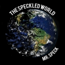 Cover of track The First Colony by Mr. Speck