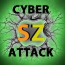 Cover of track Cyber Attack by stalkerzombie
