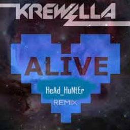 Cover of track Krewella-Alive  (HeAd_HuNtEr Remix) by Collin McGifford