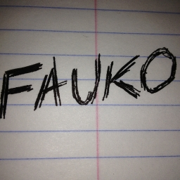 Avatar of user fauko