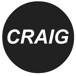 Avatar of user Craig Connett