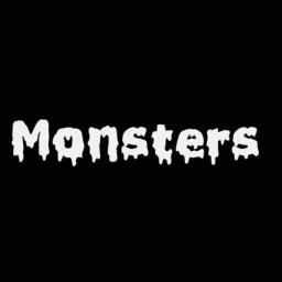 Cover of track Monsters by KOID