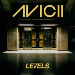 Cover of track Levels - Avicii Skrillex Mix by Maxd91239