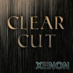 Cover of track Clear Cut by XENON