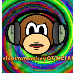 Avatar of user electromonkey