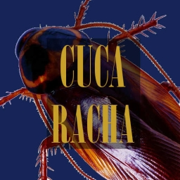 Cover of track Cucaracha by lyonte