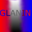 Cover of track Fl1ght by Glanin