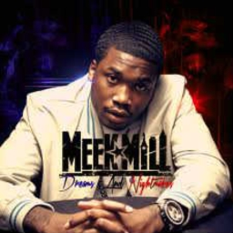 Cover of track Meek Mill Type Beat by T-RAWW