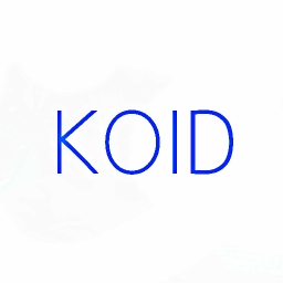 Cover of track Party by KOID
