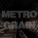 Cover of track Metro Grain by Bufflez