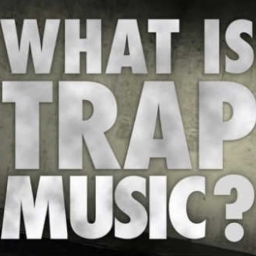 Cover of track Trappity Trap by ink_bass