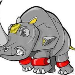 Avatar of user Platinum Rhino