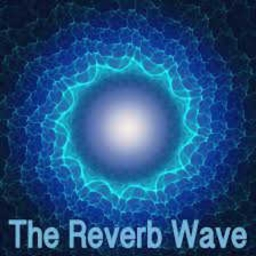 Cover of track The Reverb Wave by Jordan Smith