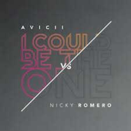 Cover of track Avicii- I Could Be The One (InPursuit Remix) by InPursuit