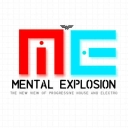 Cover of track Mental Explosion - Summertime Rhythms (DEMO) by Mental Explosion