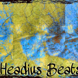 Cover of track LEGENDARY by HEADIUS BEATS