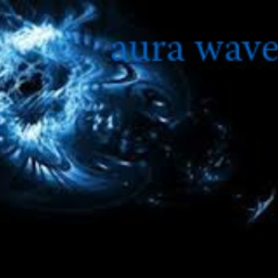 Avatar of user Aura Waves