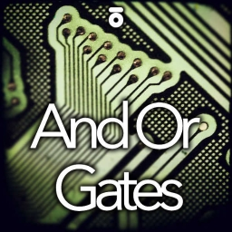 Cover of track And Or Gates. by Potorato