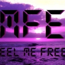 Cover of track MFE/REMIX/Feel Me FREE by Pim van den Dungen
