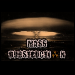 Avatar of user Mass Dubstruction