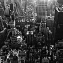Cover of track The City by Mannyy17