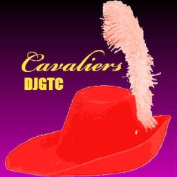 Cover of track Cavaliers by DJGTC