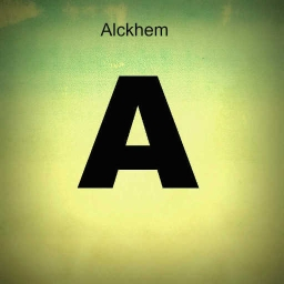 Cover of track Sand by Alckhem