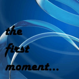 Cover of track the first moment by Polin Azimi