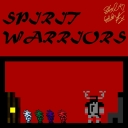 Cover of track Spirit Warriors by Gabe Eddy T