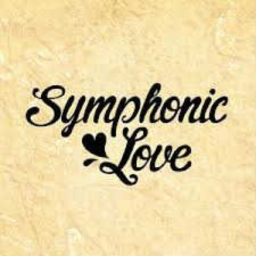Cover of track symphonic love by roshiba brown